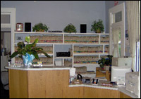 James P. Zimmerman, DDS Office - Front Desk